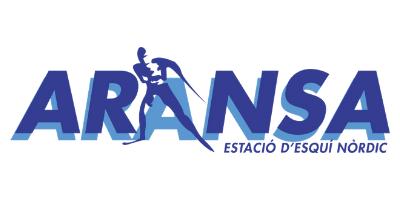 ESTACIÓN DE ESQUÍ NÓRDICO DE ARANSA logo