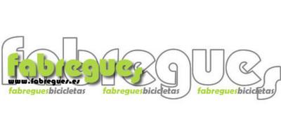 FÁBREGUES BICICLETAS logo