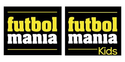 FUTBOLMANIA logo