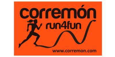 CORREMÓN logo