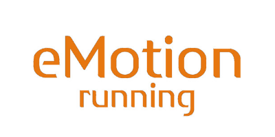 EMOTION RUNNING logo
