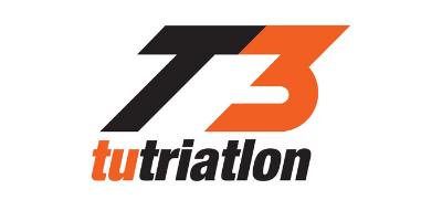 TU TRIATLÓN logo