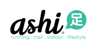 ASHI SPORTS & LIFESTYLE logo