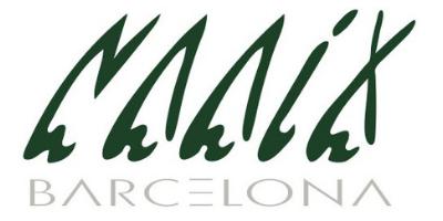 NAAIX BARCELONA logo