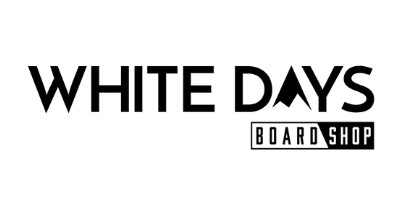 WHITE DAYS logo