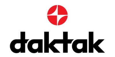 DAKTAK logo