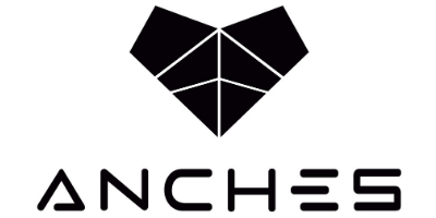 ANCHES SPORTS logo