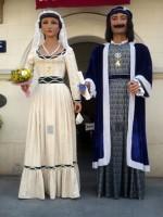 Foto actual de l'Anastasi i la Maria