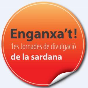 Logo ENGANXAT