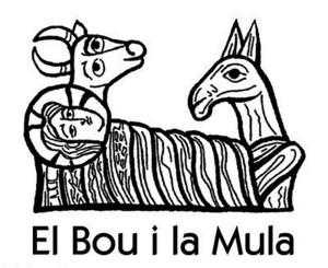 El bou i la mula
