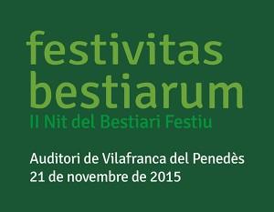 Festivitas Bestiarium 2015