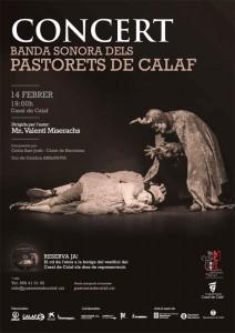 Pastorets-de-Calaf