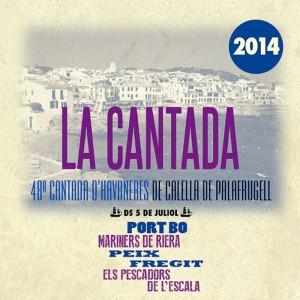 CANTADA HAVANERES 2014