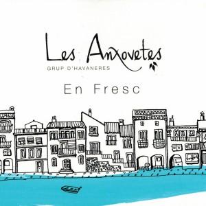 CD Les anxovetes - En fresc