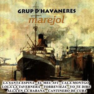 Careta CD MAREJOL