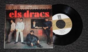 Els dracs - Visca La Patum