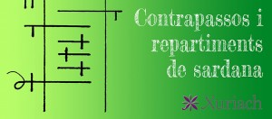 Contrapassos i repartiments de Sardana - Companyia Xuriach - BCN
