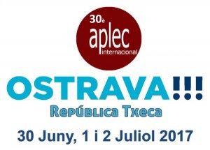 Aplec 2017 Ostrava
