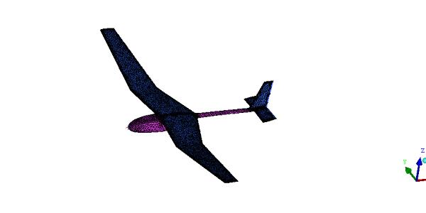 Drone Mesh