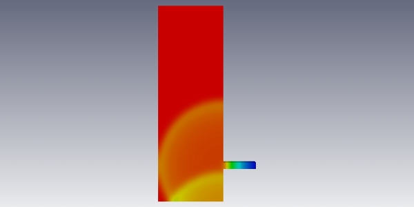 Decompression Tank Simulation