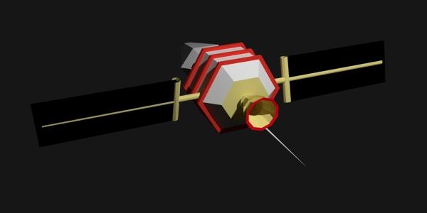 Satellite Probe