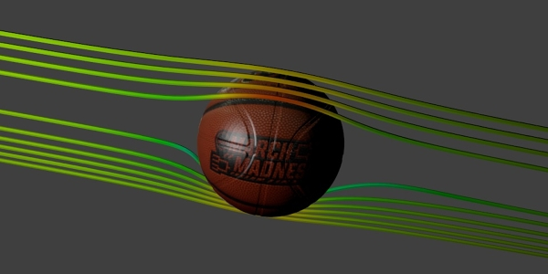 Simulating March Madness