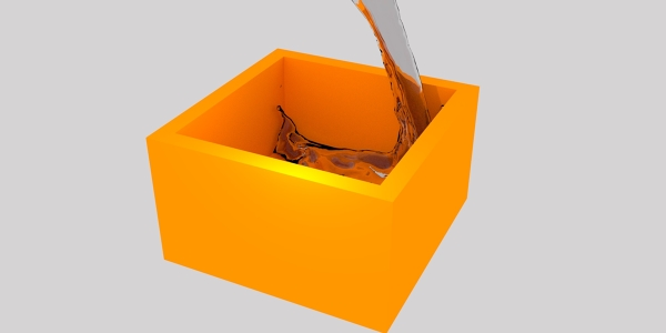 Fluid Simulation