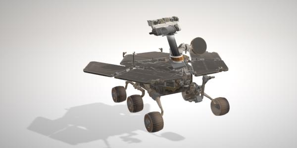 Mars Exploration Rovers (MER)