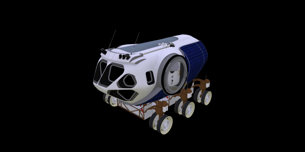 Space Exploration Vehicle (SEV)