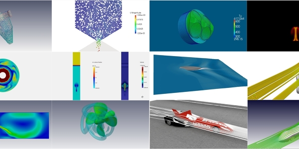 OpenFOAM, Free & Open Source CFD Software