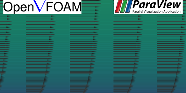 Canonical Flows 1 | OpenFOAM: boundary layer, inflation layers, meshing