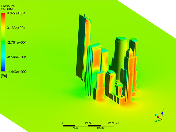 New-Mannheim-Skyscrapers-Simulation-Velocity-Streamlines-Pressure-ground.jpg