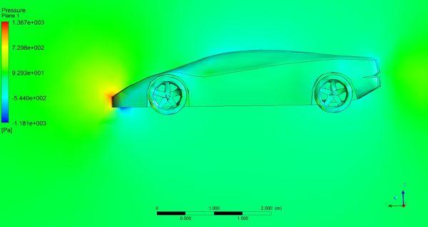 Supercar Model Simulation_Pressure-Plane.jpg