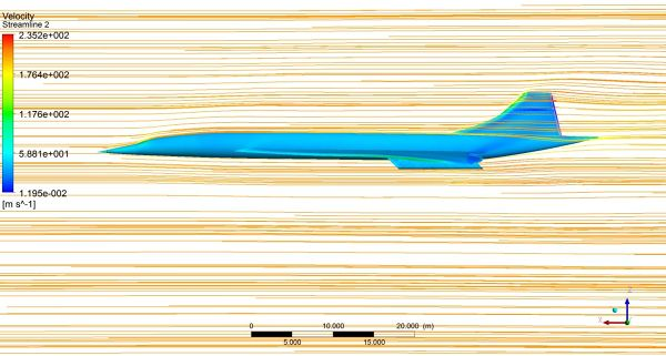 Concord-Simulation-Pressure-Surface-Plane-Velocity-Streamlines-Centre-Plane-Side-View.jpg