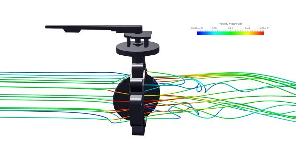 Butterfly-Valve-Simulation-ANSYS-CFX-Velocity-Streamlines-FetchCFD-View-2.jpg