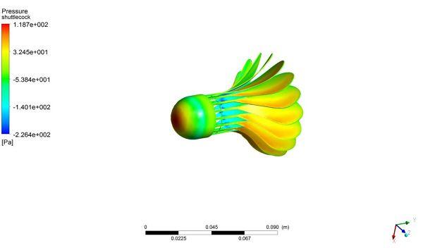 Shuttlecock-Simulation-ANSYS-Fluent-Pressure-Surface-Plane.jpg