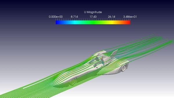 Deltawing-Nissan-CFD-Simulation-OpenFOAM-Velocity-streamlines-2-FetchCFD.jpg