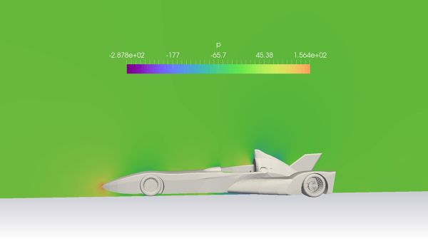 Deltawing-Nissan-CFD-Simulation-OpenFOAM-Pressure-Mid-Contour-FetchCFD.jpg
