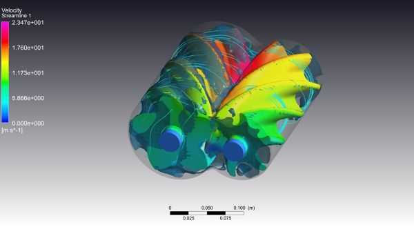 Screw-Compressor-CFD-Simulation-Velocity-Vectors-Pressure-Surface-Contour-FetchCFD-8.jpg
