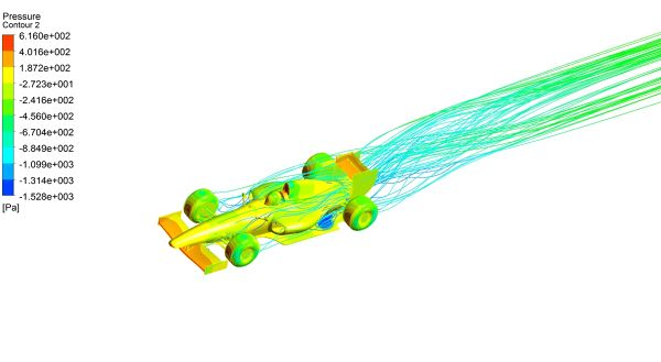 Formula-one-racing-car-simulation-Pressure-Surface-Contour-Streamlines-isometric-view.jpg
