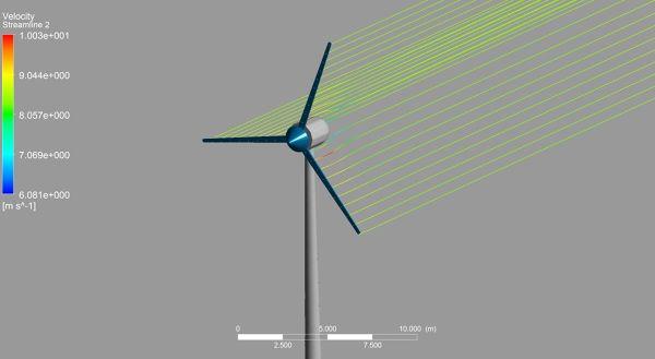 Wind Turbine ANSYS CFX Velocity Streamlines 2 zoom.jpg