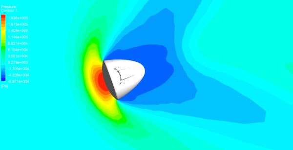 SpaceX-Dragon-CFD-Simulation-ANSYS-CFX-Pressure-Contour-FetchCFD.jpg