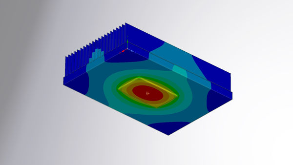 Heat-Sink-Design-Simulation-ANSYS-Discovery-Live-Temperature-Contour-FetchCFD.jpg