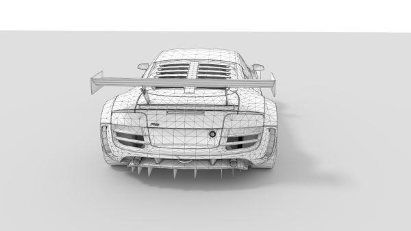Audi-R8-LMS-Ultra-CAD-Model-Meshed-(Wireframe)-FetchCFD-3.jpg