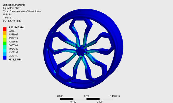 Car-Wheel-Structural-Analysis-ANSYS-Workbench-Von-Mises-Stress-Contour-FetchCFD.jpg