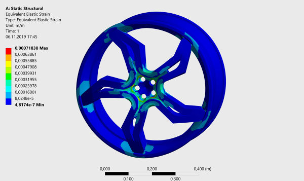 Car-Wheel-Structural-Analysis-Simulation-ANSYS-Workbench-Strain-Contour-FetchCFD-2.jpg