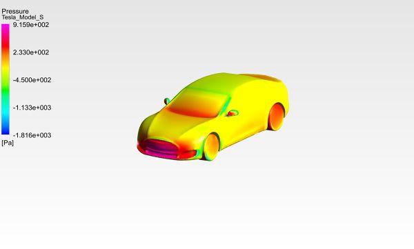 Tesla-Model-S-Car-CFD-Simulation-Pressure-Contour-FetchCFD.jpg