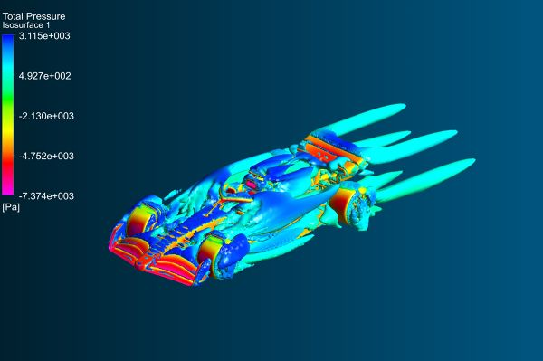 F1-2021-Aerodynamics-Analysis-Simulation-Vorticity-Isosurface-Colored-by-Total-Pressure-FetchCFD-Image.jpg