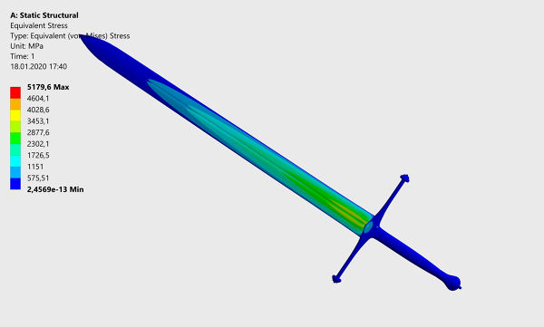 Game-of-Thrones-Ned-Stark-Sword-FEA-Simulation-ANSYS-Workbench-Von-Mises-Stress-FetchCFD.jpg