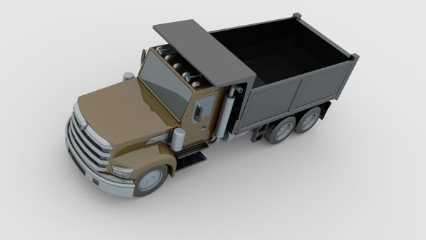 Dump-Truck-3D-Model-Blender-Render-FetchCFD-Image-iso-view.jpg